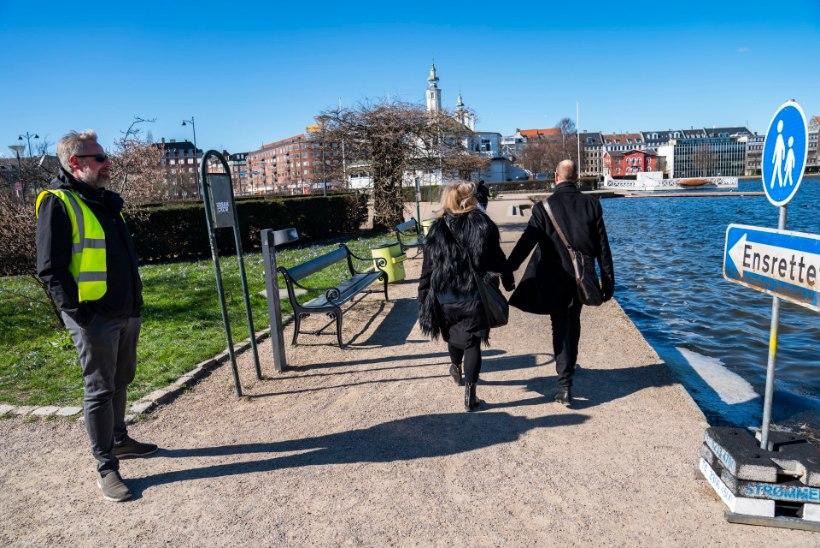 Karm Taani ja leebe Rootsi – naaberriigid, kes võitlevad koroonakriisi vastu täiesti erinevalt