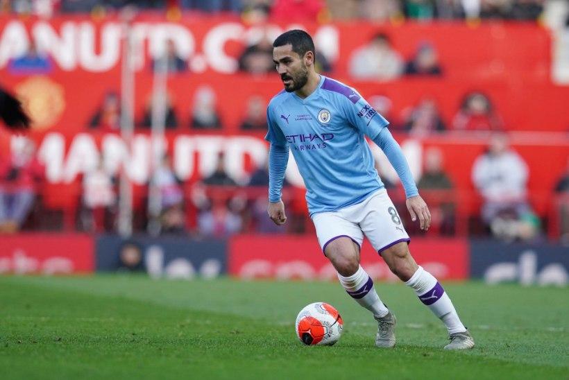 Manchester City staar: kui hooaega lõpuni ei mängita, oleks õiglane tiitel Liverpoolile anda