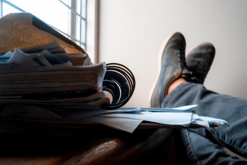 Mis asi on kahe minuti reegel ja kuidas see sulle igapäevatoimetustes kasuks tuleb?