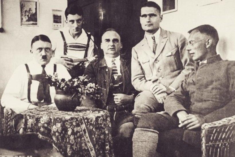 MINEVIKUHETK | 1. aprill: Hitler mõisteti õlleputši korraldamise eest vangi
