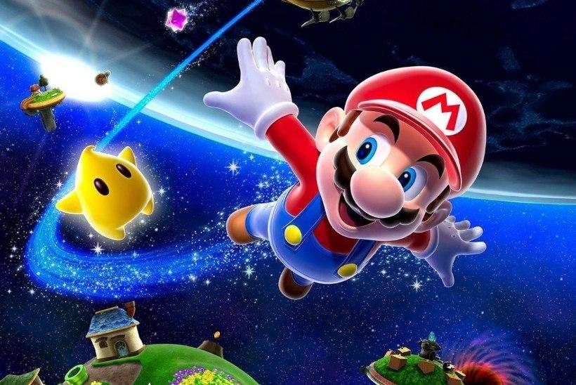 Super Mario 35. aastapäev toob endaga kaasa uskumatul hulgal torumehemänge