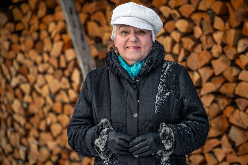 """Edda Paukson: """"Koroonaviirus kaob Eestist novembris."""""""