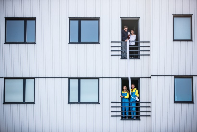 MÄRTS PILDIS | Eesti elu enne ja pärast eriolukorra kehtestamist