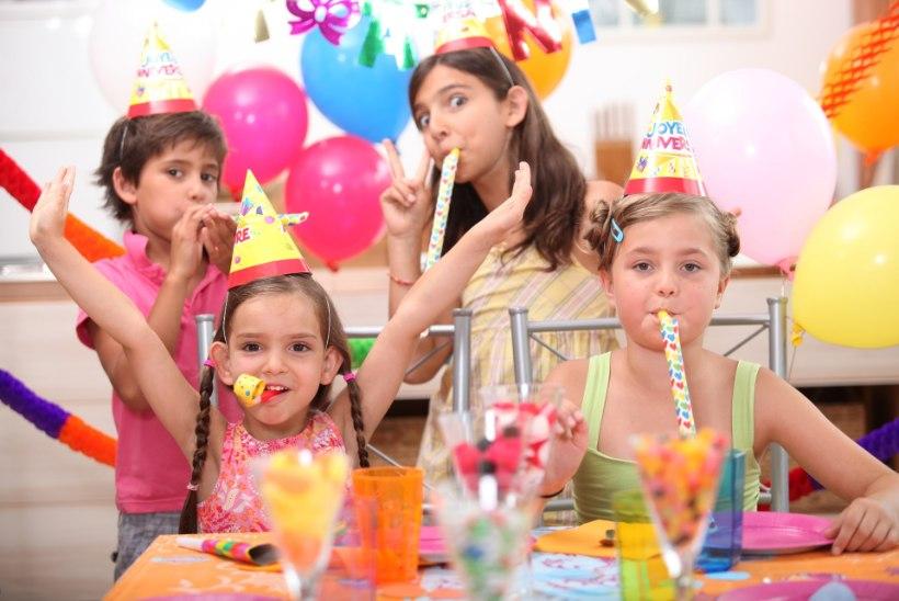 """""""Mul ikka on homme sünnipäev?"""" Kuidas eriolukorra ajal last hingevalust säästa"""