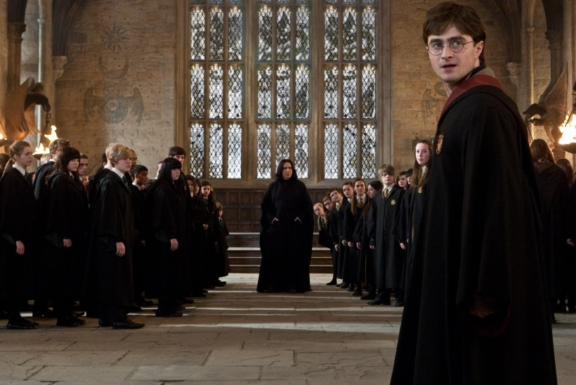 KLAVAN SLYTHERINI! Eesti sport Harry Potteri võlumaailmas ehk Millisesse Sigatüüka majja kuuluksid meie tippatleedid?