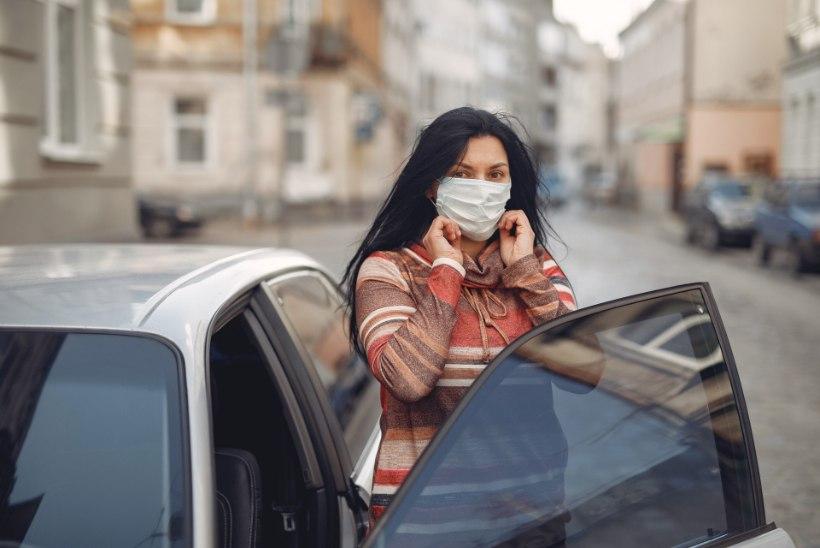 KINDLUSTA TARGALT | 9 liikluskindlustusega seotud soovitust eriolukorra ajal