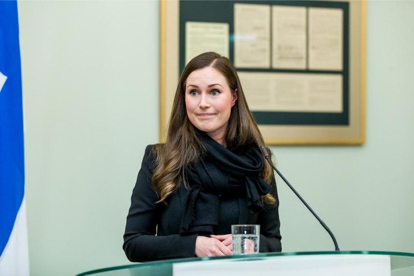 Soome peaminister meenutab Vogue'is Mart Helme solvangut: ma ei mõistnud seda