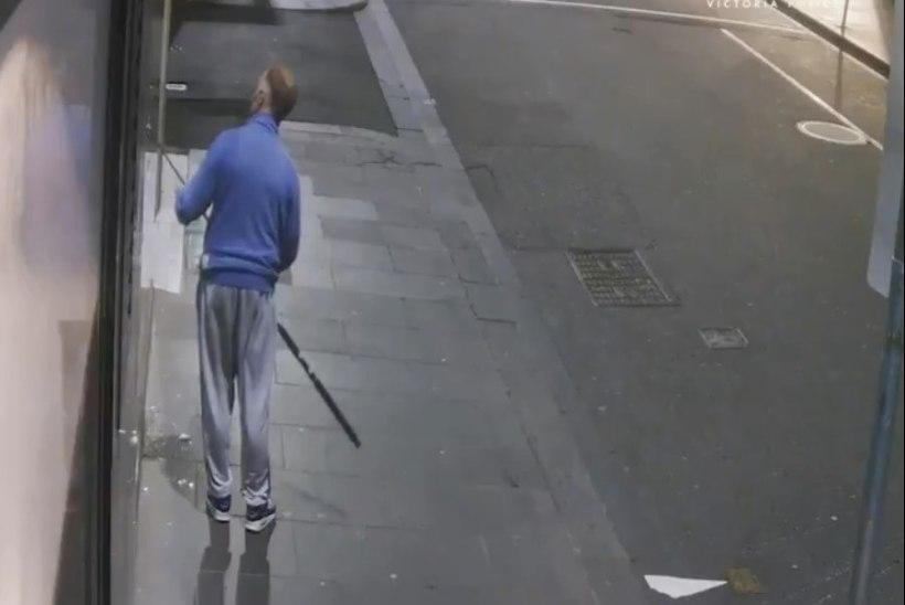 Austraalia politsei otsib butiigist juveele õngitsenud varast