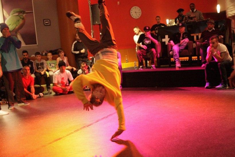 Esitajate liit nõuab kohtus tantsuklubilt hüvitist