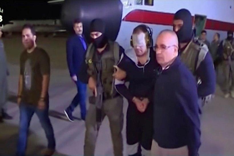 Egiptuse võimud hukkasid endisest armeeohvitserist džihadisti