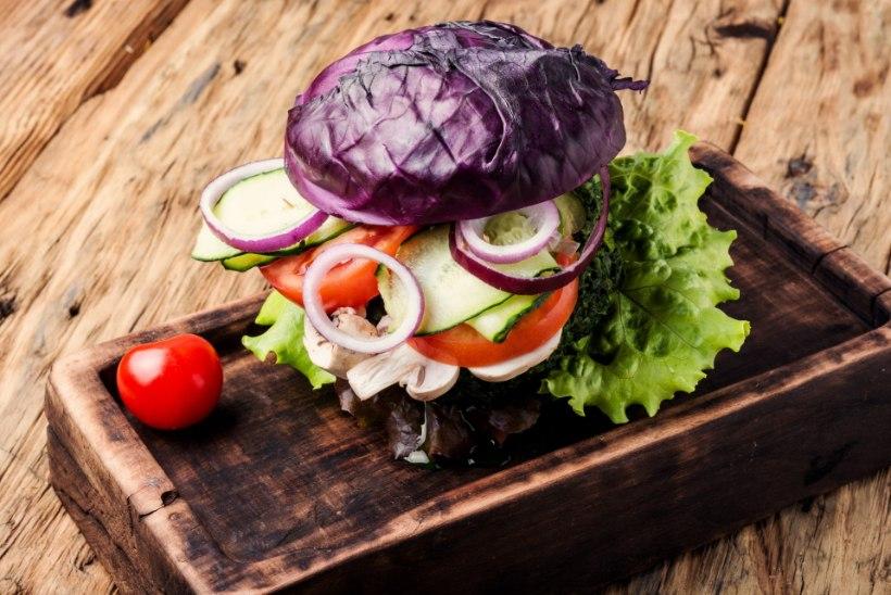 KOGENUD TAIMETOITLASED ÕPETAVAD: sa ei pea kohe lihast loobuma