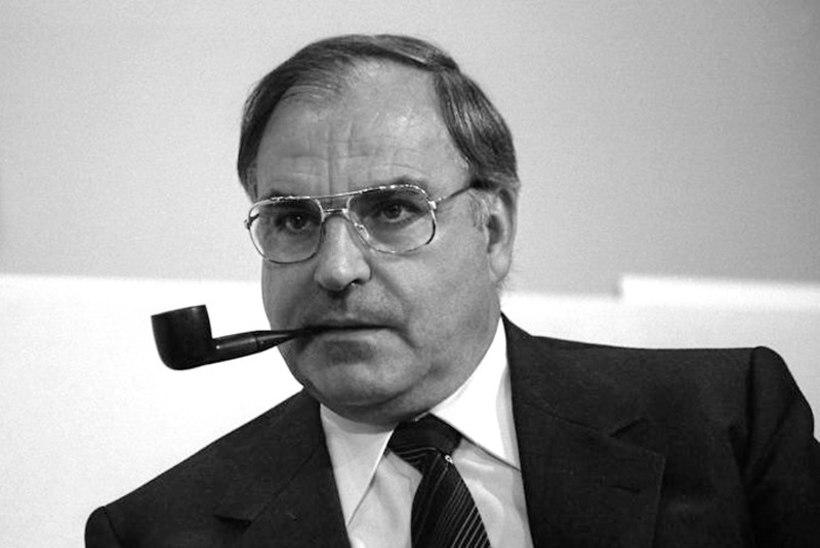 MINEVIKUHETK | 6. märts: Saksamaa liidukantsleriks valiti osav poliitik Helmut Kohl