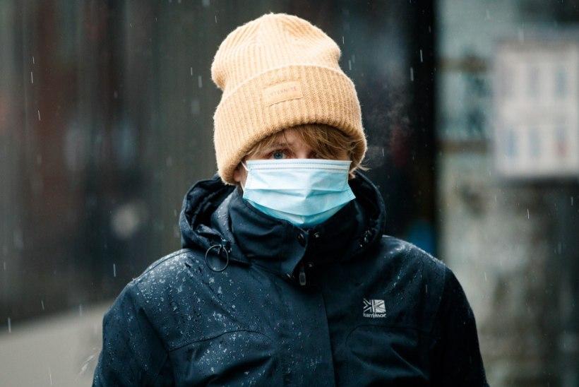 Küsimus | Mis saab, kui termokaamera tuvastab palaviku?