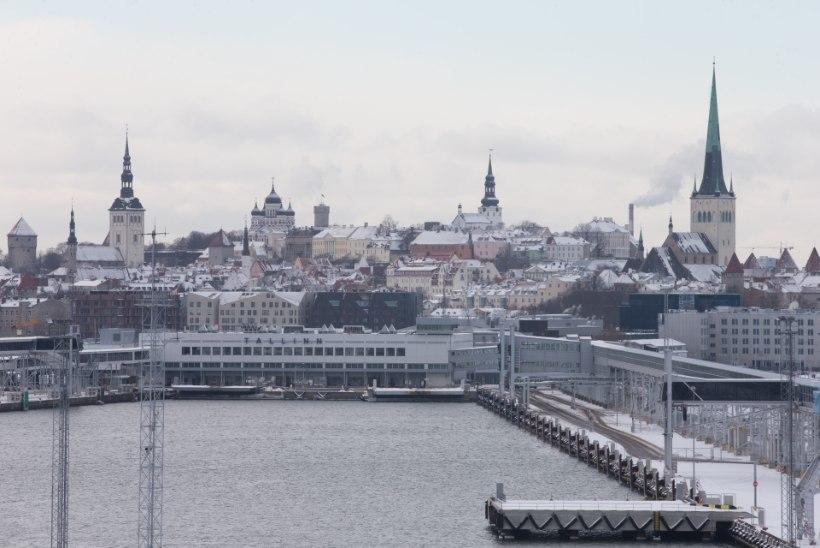 Tõnis Erilaiu lehesaba | Kuidas sooviti aurupraami Eesti ja Rootsi vahele