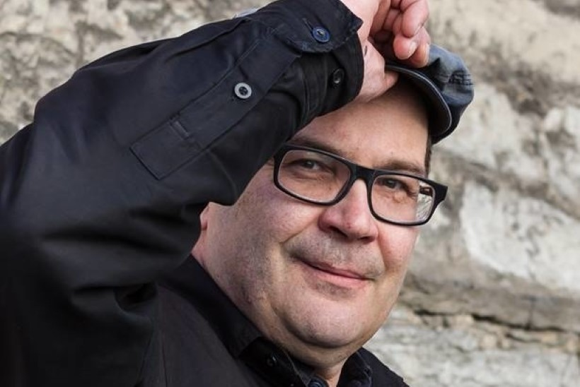 Mart Soidro | Portreed minus ja minu ümber. Vol 2