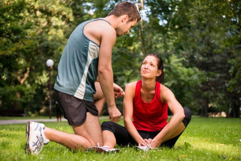 Viis küsimust, mille vastust peaks teadma iga tervisesportlane