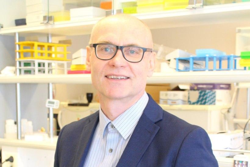 Arstiteadlane: Eestis on suur risk koroonaviiruse ulatuslikuks levikuks, meil puudub immuunsus