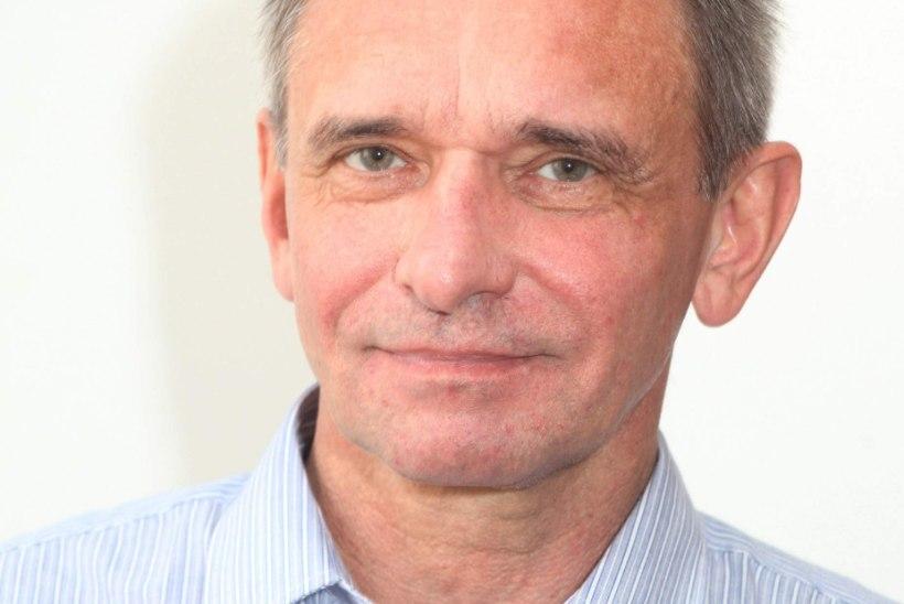 Einar Ellermaa | Poliitika ei ole kogu elu