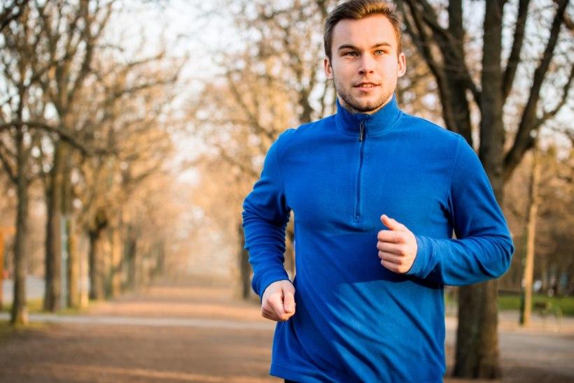 Võitle targalt: liikumine ja tervislik toit aitavad kevadväsimust peletada