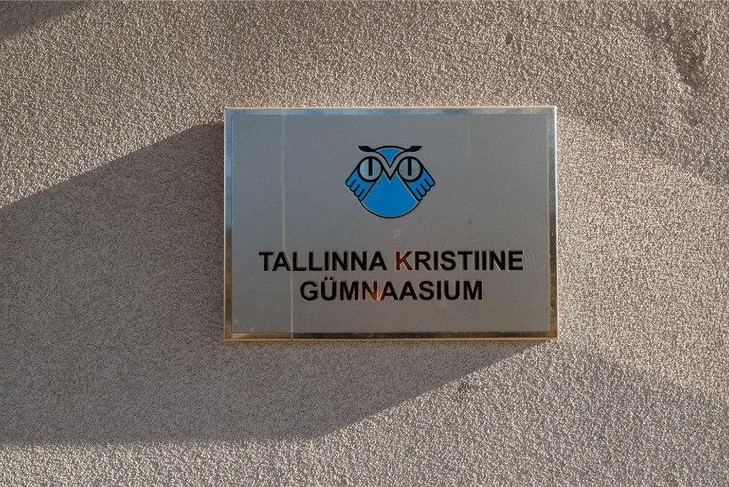 """Koroonaviirusega Tallinna õpilane on kodusel jälgimisel, Kristiine gümnaasium suleti kaheks nädalaks. Koolikaaslane: """"Natuke on hirm küll."""""""