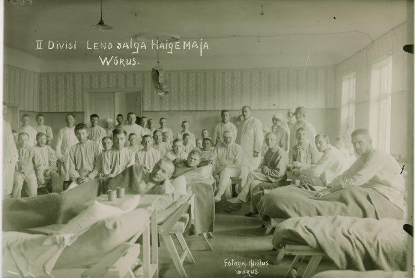 KOLETU HISPAANIA HAIGUS: gripp tappis 1918. aastal kümneid miljoneid inimesi