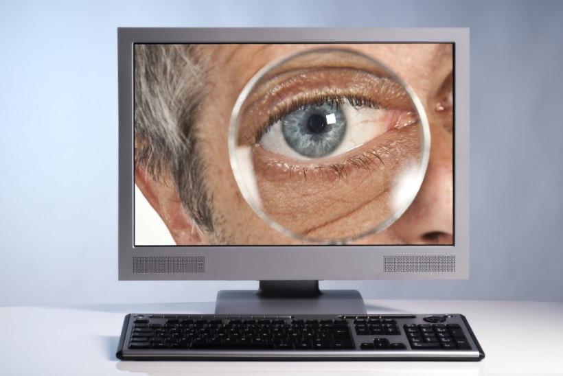 Uuring: vaid iga käib piisava sagedusega silmakontrollis