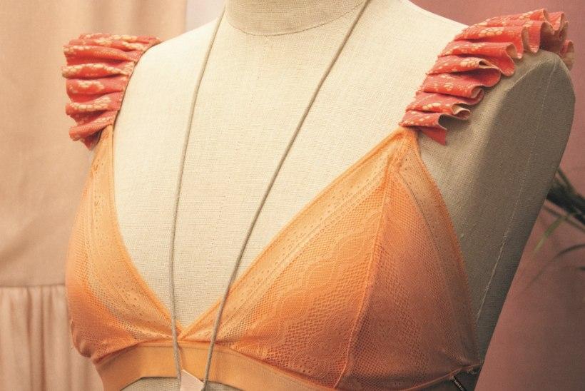 Rinnahoidja on kitsaks jäänud või paistavad selle paelad kleidi alt välja? 10 nippi, kuidas olukord lahendada