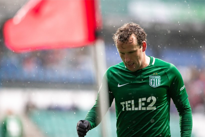 KARM ALGUS: FC Flora võitis, aga Vassiljev sai vigastada