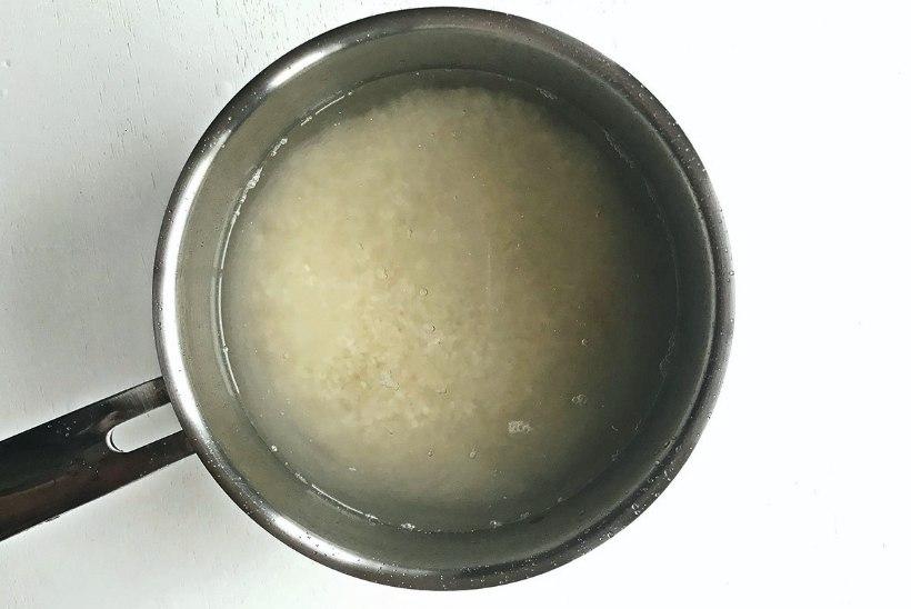 SAMM-SAMMULT ÕPETUS | Isetehtud suši ehk lihtsad maki-rullid