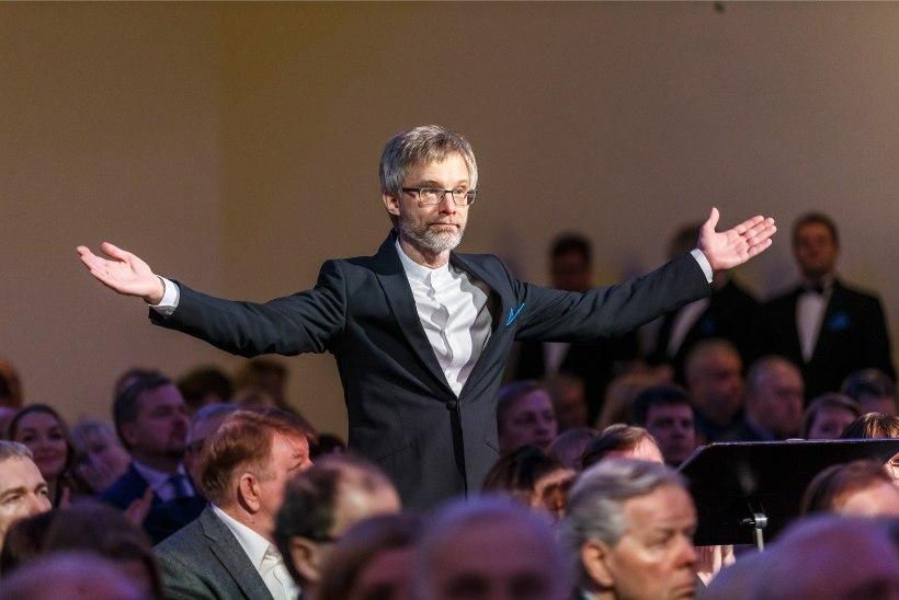 GALERII | Eesti Kongressi 30. aastapäev