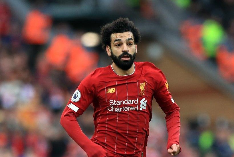 Liverpool rabeles kaotusseisust välja ja naasis võitude teele