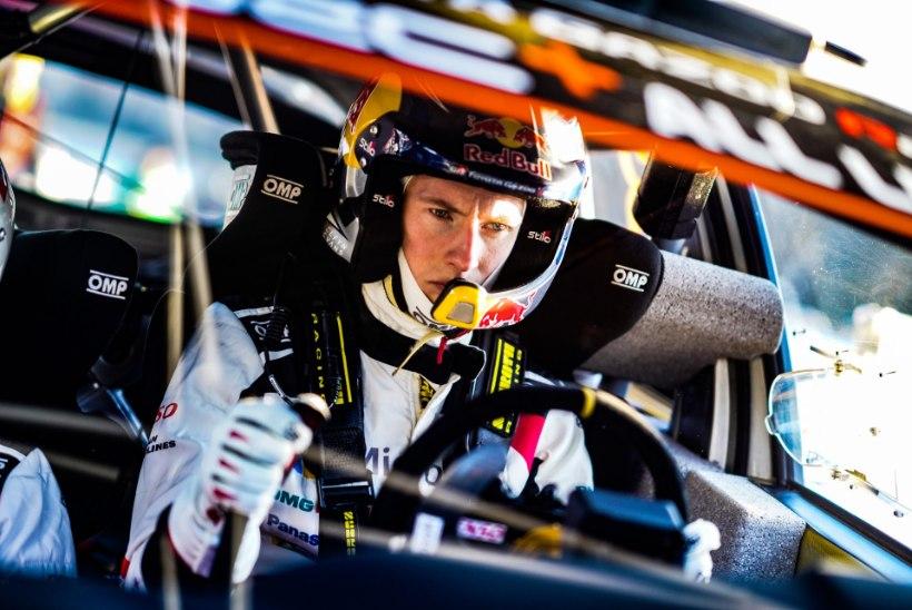 WRC-sarja üldliider: mõnes mõttes on Mehhiko ralli kahe esimese etapiga sarnane