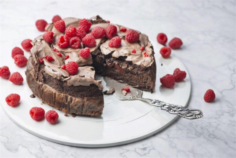 NÄDALA KOOK | Eriti patune šokolaadikook, et meeleolu paremaks muuta