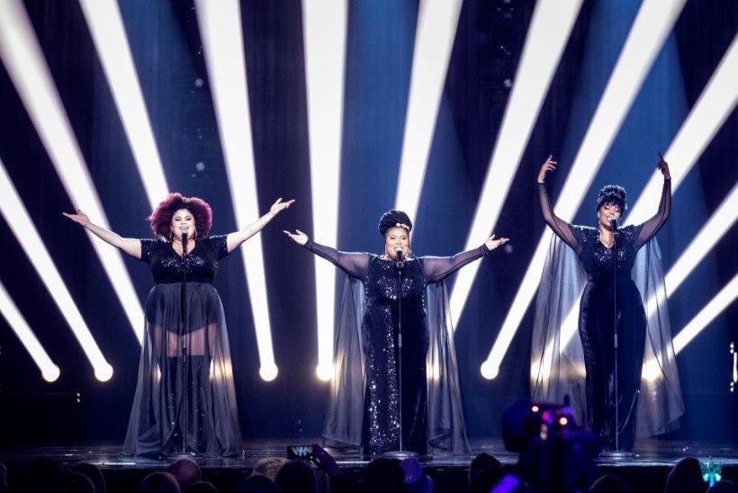 VIDEO | Rootsi saadab Eurovisionile gospelgrupi The Mamas