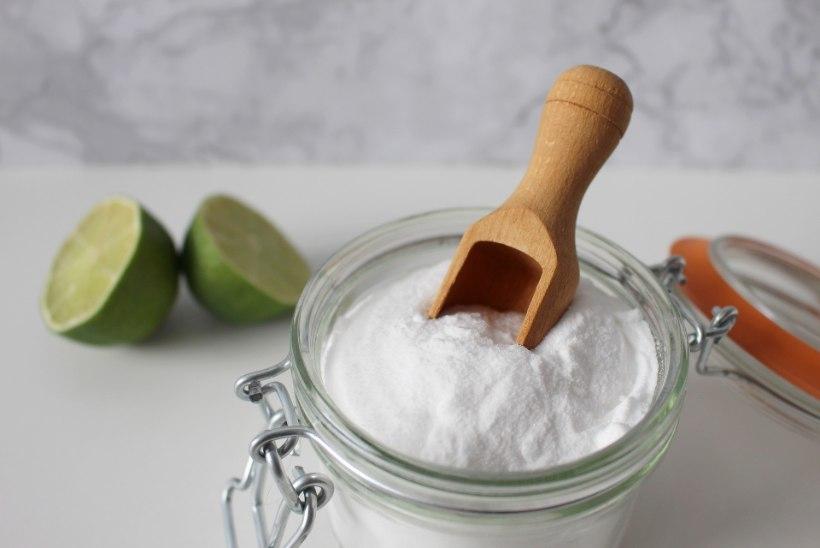 LUGEJA KÜSIB | Mis on cream of tartar?