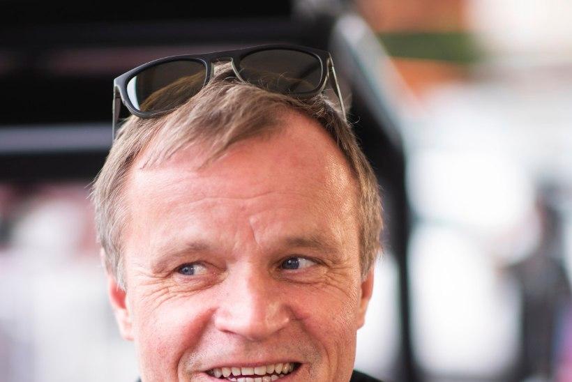 Tommi Mäkinen: kõik minu piloodid on tiitlinõudlejad