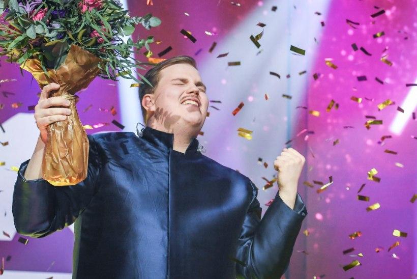 KOOLIKIUSU OHVRIST EUROLAULIKUKS: kuula soomlaste Eurovisioni-pala!