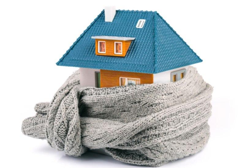 Kasulik teada! Head nõuanded, mida peab vana maja soojustamisel kindlasti arvesse võtma
