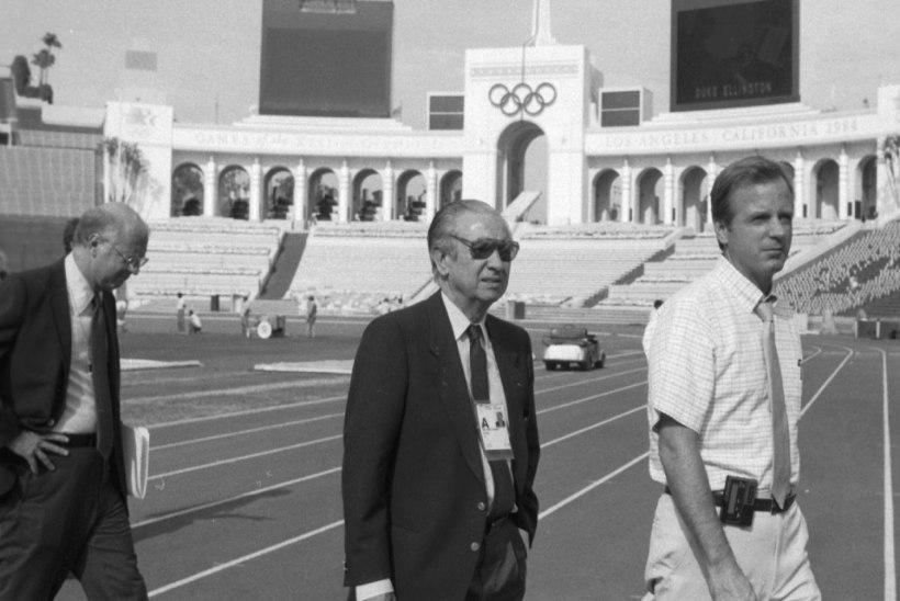 RETRO | 1984. aasta Los Angelese olümpia boikott mõjus Eesti tippkergejõustiklastele kabelimatsuna
