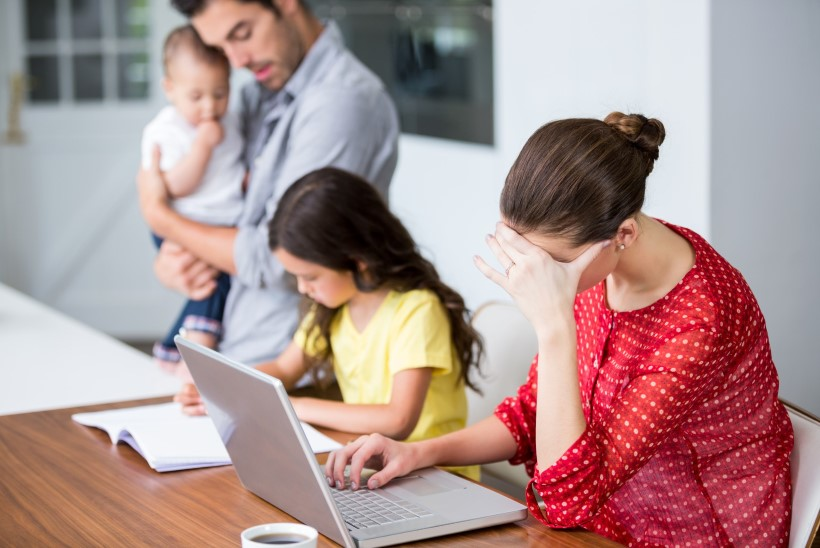 KODUÕPE: mures lapsevanemad pöörduvad andmekaitseinspektsiooni