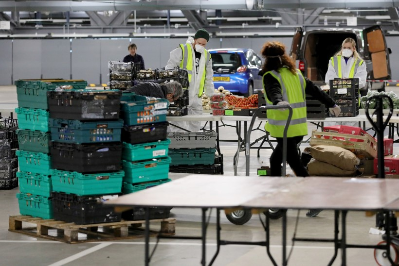 Milliseks muudab koroonaviirus Suurbritannia riigi?