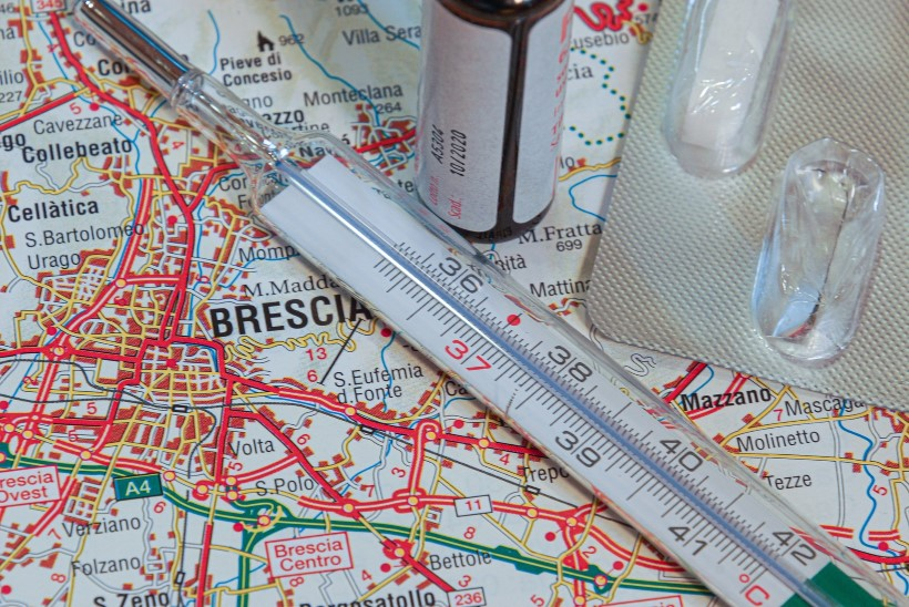 TERVISEEKSPERT ANALÜÜSIB: mis peitub Itaalia suure haiguspuhangu taga?