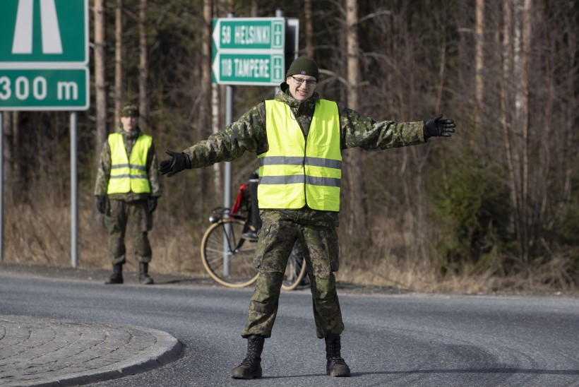 Soome valitsuse kriisimeetmed on seni osutunud edukaks