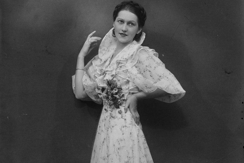 OPERETIKUULSUS MILVI LAID: suursugune ja tagasihoidlik naine, kelle üksainus käeliigutus laval pani vaatajate südamed värisema