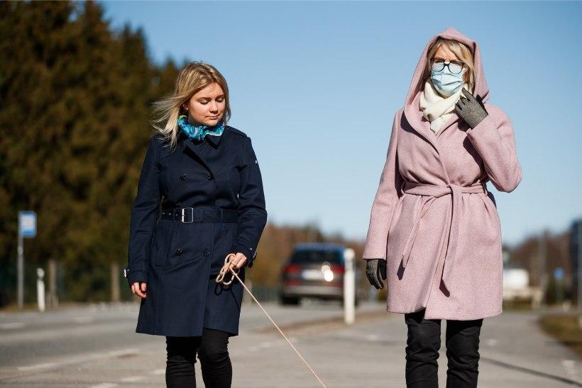 Tervise Arengu Instituut uurib 12 000 Eesti elaniku teadlikkust koroonaviirusest