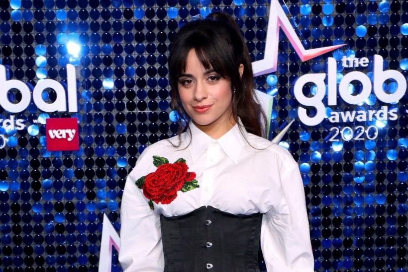 Camila Cabello võimalus särada kuulsa muinasjutu filmiversioonis lükkub edasi