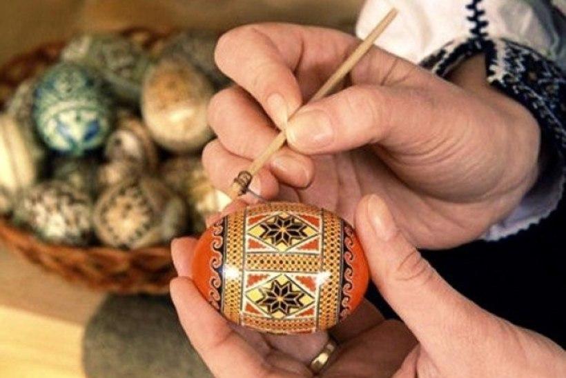 Rumeenlaste lihavõtted: punase muna alleshoidmine 40 päeva pärast pühi toob õnne kogu aastaks