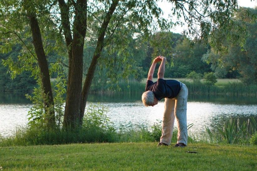 VIDEO | Püsi aktiivne: harjutusprogramm eakatele