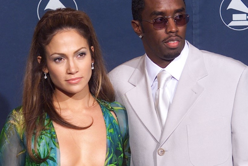 VIDEO | J-Lo taasühines tantsumaratonil oma ekskallima Diddyga