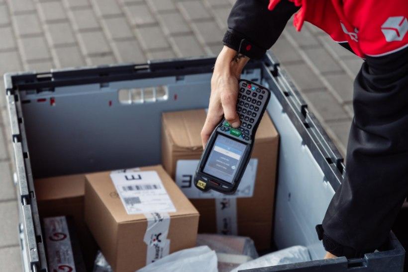 E-ostlemine on täies hoos: kaupa liigub pesukäsnast mängukonsoolini. Kullerid: veel saame hakkama!